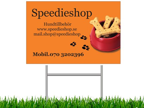 SpeedieShop